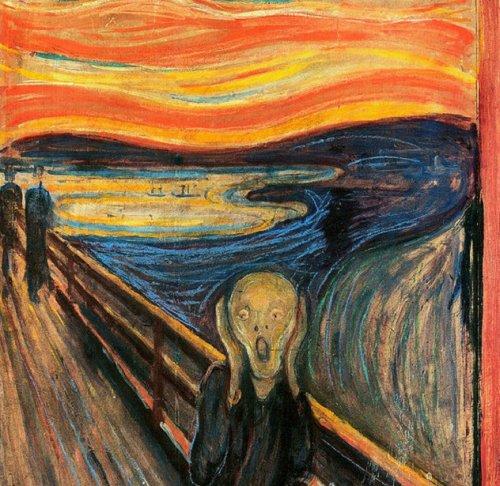 Top 10: hechos oscuros sobre grandes obras de arte