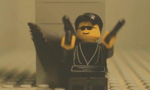 """LEGO-����� ����� � ���� �� """"�������"""""""