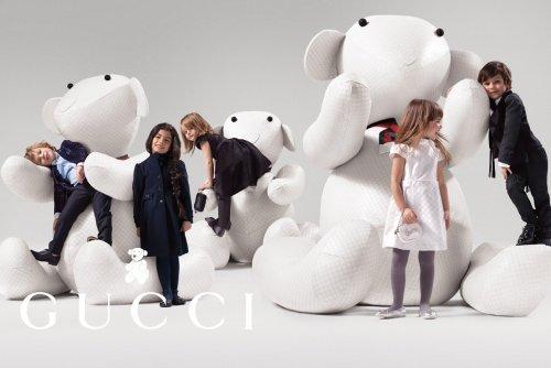 Топ-10: Самые дорогие в мире бренды детской одежды