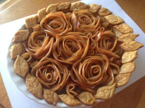 Оригинальные пироги (27 фото)
