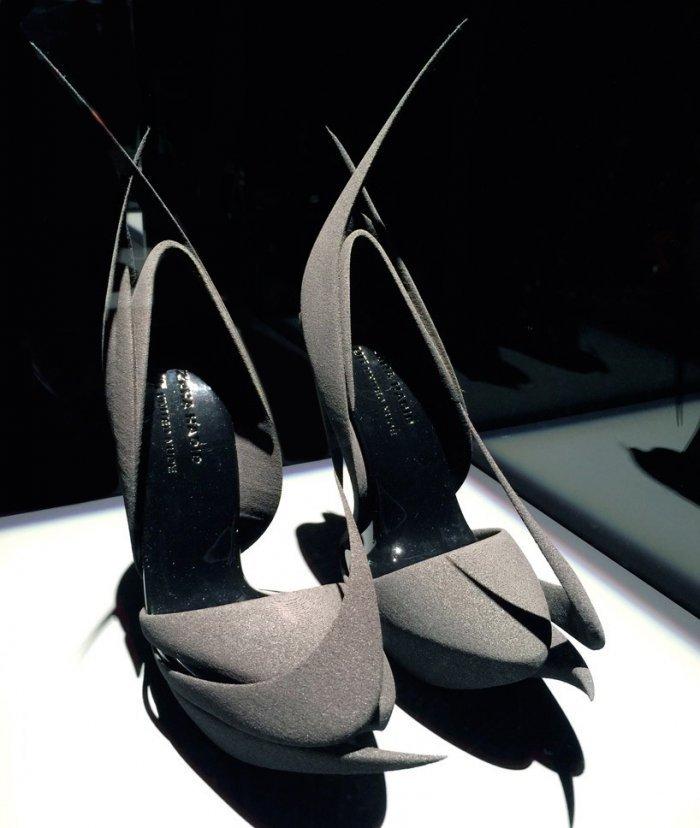 Брендовые туфли от известных дизайнеров и модельеров 155