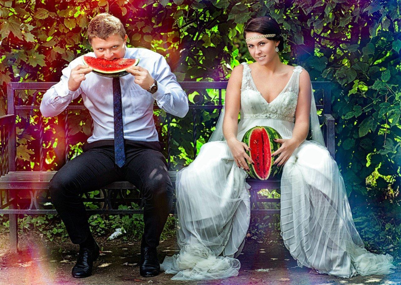 Невесты картинки прикольные