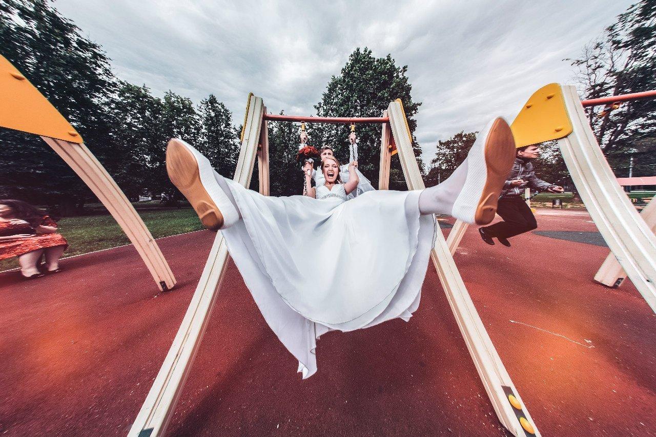 Смешная невеста картинки