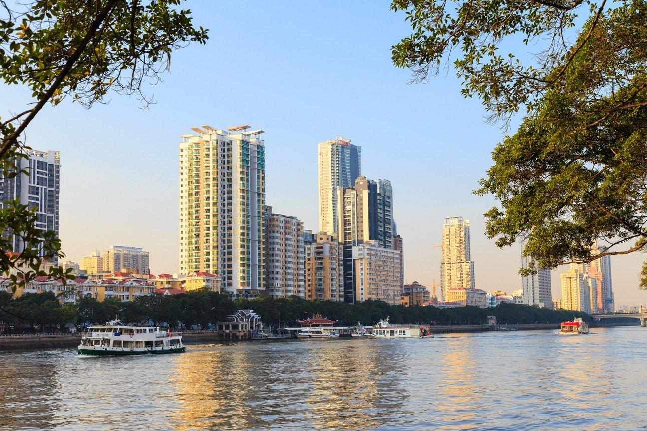Топ-11: Крупнейшие города, которые со временем рискуют оказаться под водой
