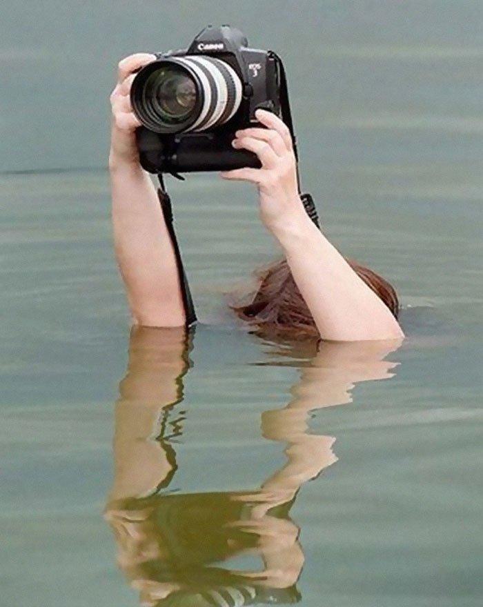 Фотографы смешные позы