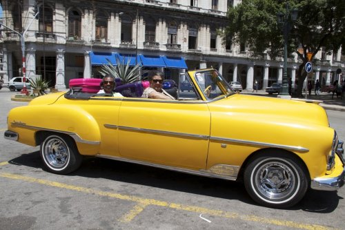 Топ-10: Интересные факты, которые вы могли не знать о Кубе