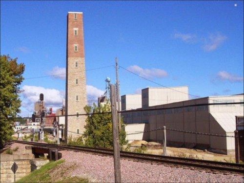 Стрелковые башни: башни, где производились пули (6 фото)