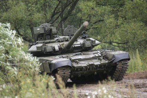 Топ-10: Самые совершенные современные танки планеты