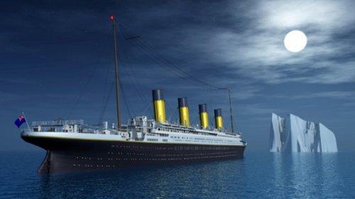 Топ-10: Удивительные и неизвестные истории о Титанике