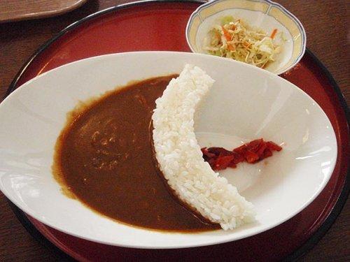 Рисовые плотины в ресторанах Японии (9 фото)
