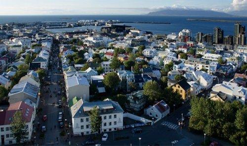Топ-25: Причины, по которым вам обязательно стоит посетить Исландию