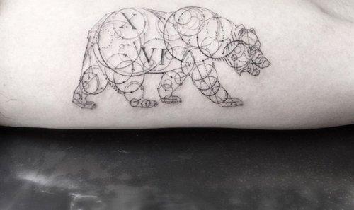 Татуировки Брайана Ву (17 фото)