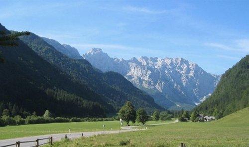 Топ-25: Самые прекрасные долины в мире
