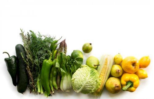 Порядок на кухне Бриттани Райт (15 фото)