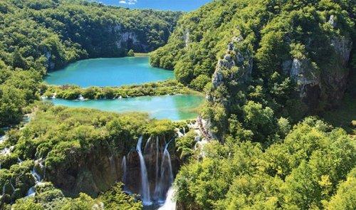 Топ-25: Самые невероятные национальные парки на Земле