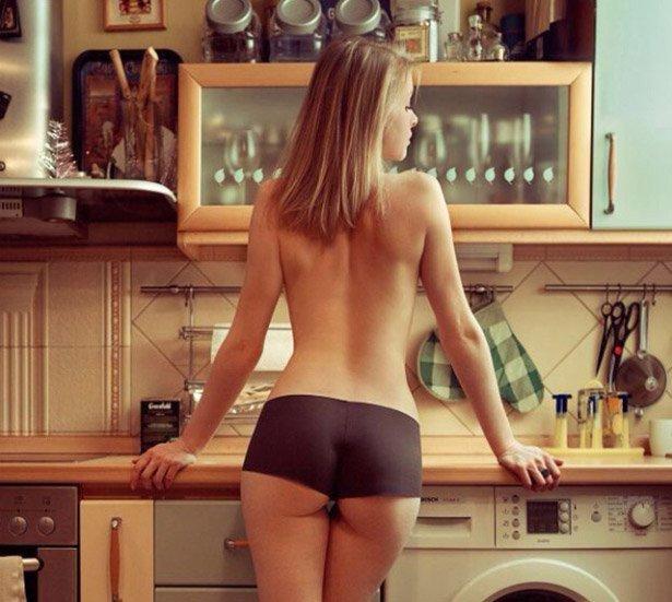 Как готовят девку для секса фото 138-883