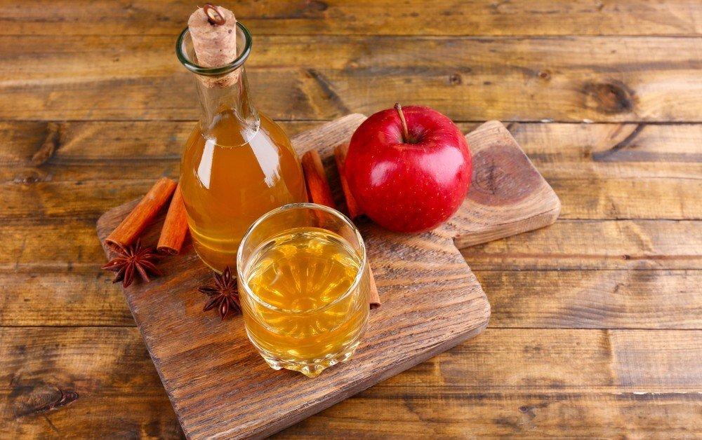 яблоки сжигают жиры или нет