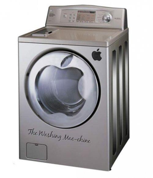 Топ-10: Забавні пародії на продукцію Apple