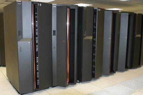 Топ-10: Самые дорогие суперкомпьютеры