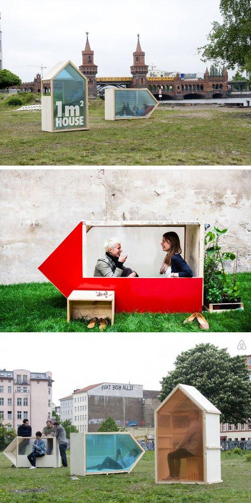 самые маленькие в мире дома фото