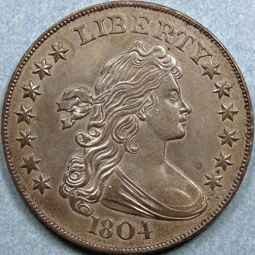 Топ-10: Самые интересные монеты всех времен и народов