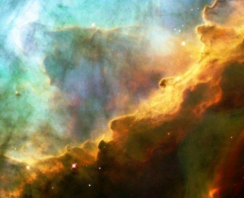 Топ-25: Потрясающие галактические изображения