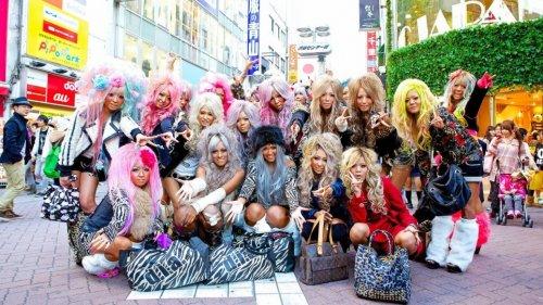 Топ-10: Самые странные субкультуры в мире
