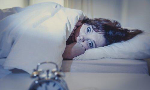 Топ-10: Шокирующие расстройства сна