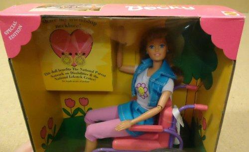 Топ-11: Самые оскорбительные в мире куклы Барби
