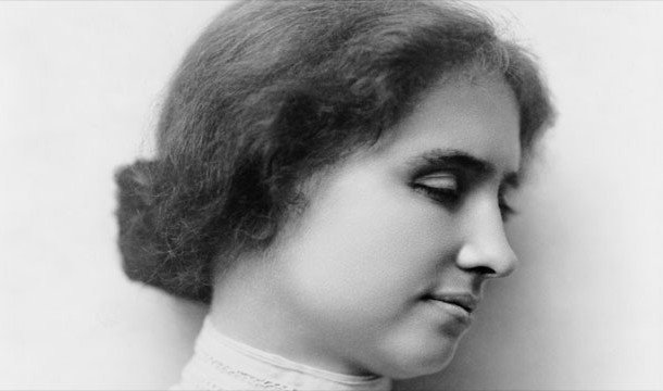 helen keller Arthur keller helen keller was born on june 27, 1880, in tuscumbia, colbert county, to capt arthur h keller, a newspaper editor, and kate adams keller, and was later joined by a sister, mildred, and a brother, phillip brooks.