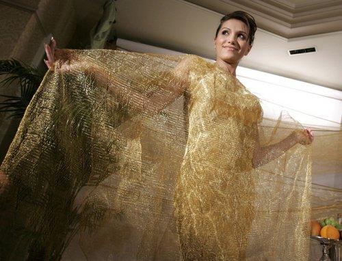 Топ-15: Самые дорогие и роскошные платья