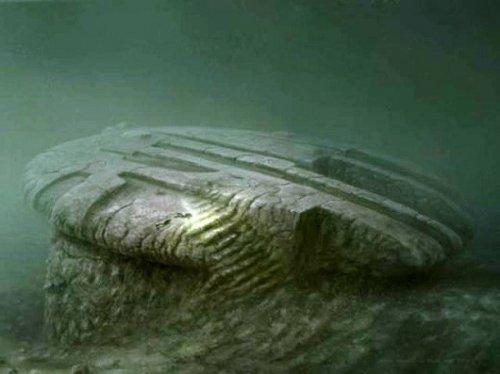 Топ-25: Глубоководные загадки и странности, которые поразят ваше воображение
