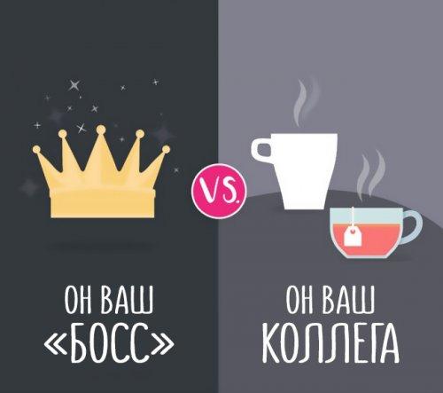 Босс vs. лидер: основные отличия (11 фото)