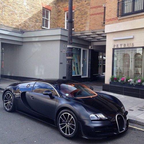 Классные автомобили на любой вкус (25 фото)
