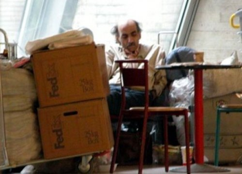 Топ-25: Самые странные люди в мире