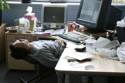 Топ-25: Способы, которые могут помочь вам бодрствовать, даже если очень хочется спать
