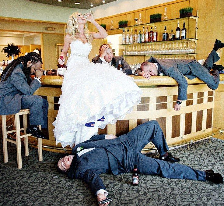 статья смешная картинка при свадебная нашем