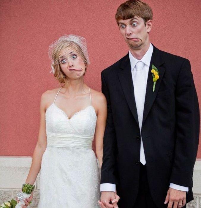 надпись фото со свадьбы странной пары россия блондинка предпочитаете