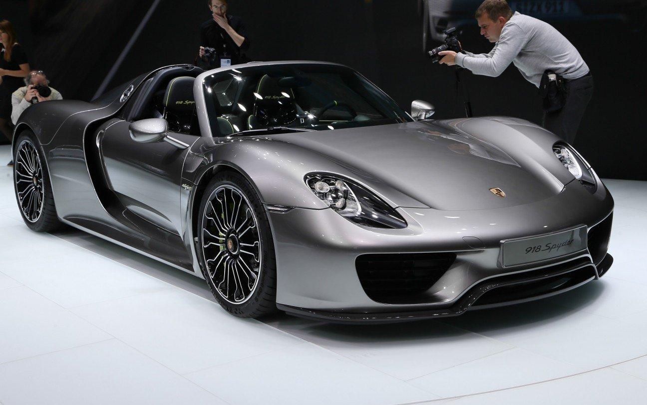 Самый сексуальный автомобиль в мире