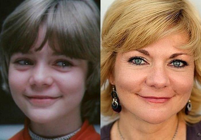 гостья из будущего актеры тогда и сейчас фото