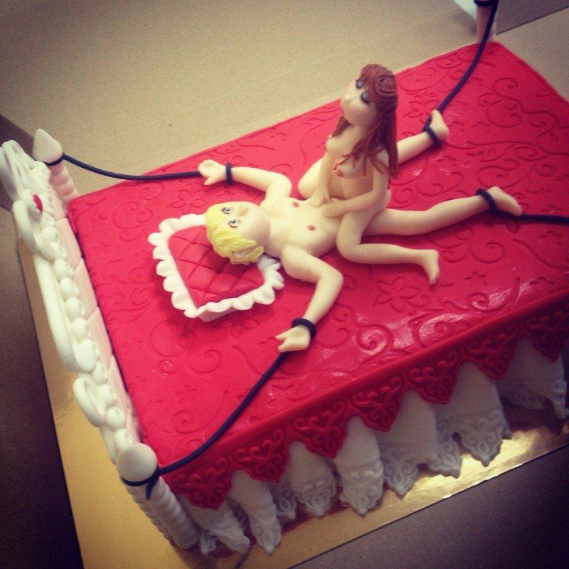 Фото торта прикол мужчине