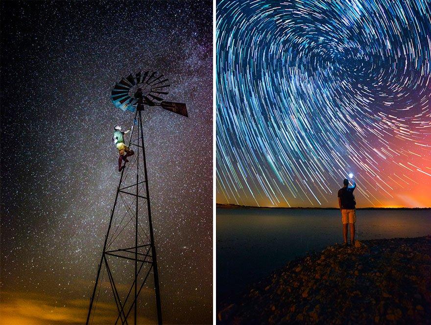 проекта она как фотографировать звезды с телефона каждом мобильных