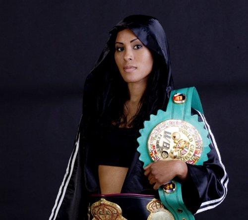 Топ-8: Самые невероятные боксёрши в истории