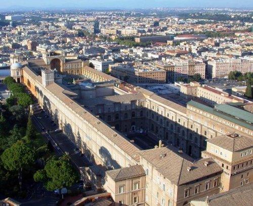 Топ-25: Самые посещаемые музеи мира