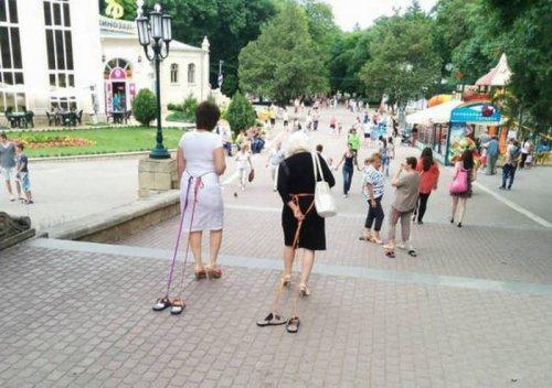 Это Россия, детка! (26 фото)