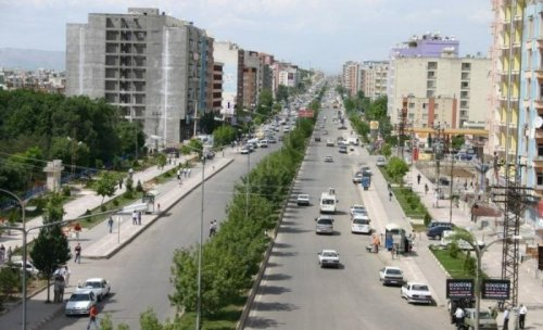 Город в Турции, в котором мог родиться Бэтмен (4 фото)