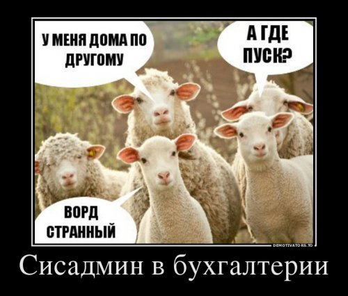Демотиваторы-новинки (12 шт)