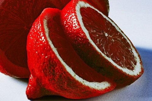 Гибридные фрукты и ягоды, о которых вы могли не знать (16 фото)