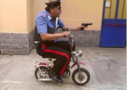 Будни полицейских (26 фото)