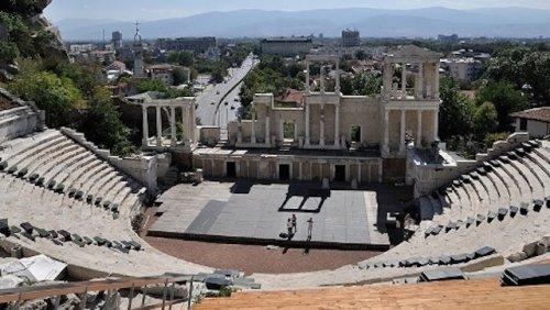 Топ-10: Самые древние города мира